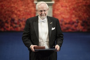 Nobel 2015.